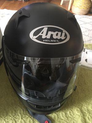 Arai Motorcycle helmet for Sale in Boston, MA