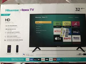 Roku TV 32 inch for Sale in Apollo Beach, FL