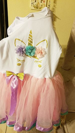 Unicorn Dress for Sale in City of Industry, CA