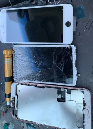 iPhone 7 Plus screen replacement <!!> We drive to you and fix +!- for Sale in Mesa, AZ