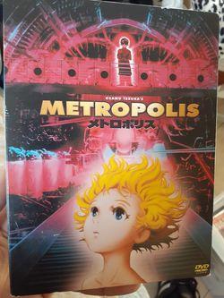 Metropolis for Sale in Gardena,  CA