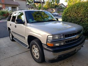 2006 Chevy Tahoe for Sale in Poway, CA