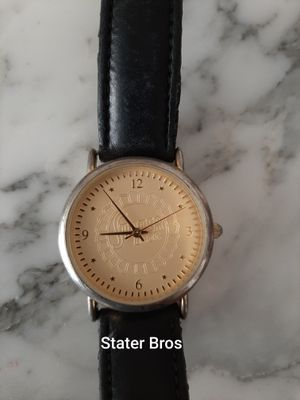 Stater Bros 60th anniversary watch for Sale in Etiwanda, CA