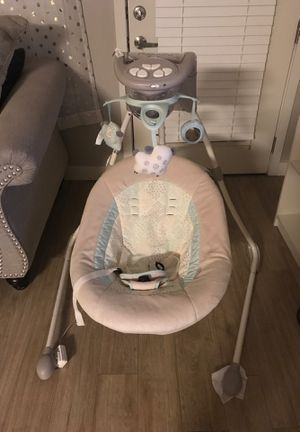 Ingenuity Baby Swing for Sale in South Salt Lake, UT