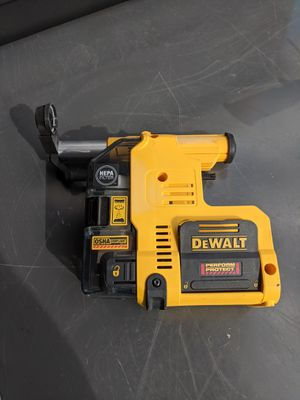 DeWalt HEPA VACUUM ONLY for Sale in Chandler, AZ