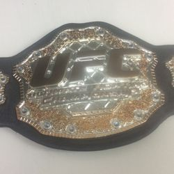 Toy Championship Belt For $11 for Sale in Miami,  FL