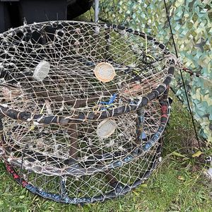 Crab pots of 2 for Sale in Marysville, WA