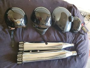 Motorcycle Gear for Sale in Pearland, TX