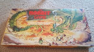 RARE 1970's HOBBIT Board Game for Sale in Arlington Heights, IL