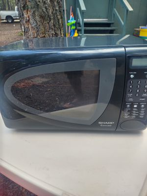 Microwave for Sale in Lakeside, AZ