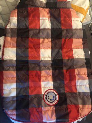 Dog Coat for Sale in Edmonds, WA