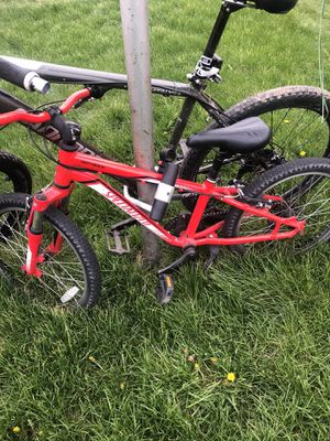 Specialized hot rock bike for Sale in Wheat Ridge, CO