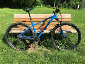 2018 Trek X-Caliber Mountain Bike - Large for Sale in Columbus, OH
