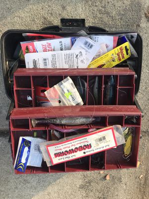 Brand new fishing reel for Sale in Clovis, CA