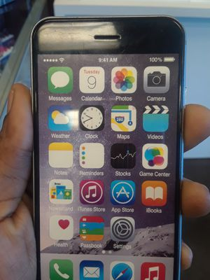 Start the New Year right....I-Phone 6 32gb going for only $199.99!!!!!!!! for Sale in NC, US