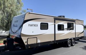 2019 Pacific Coachworks Panther Wide Light Travel Trailer for Sale in Fontana, CA