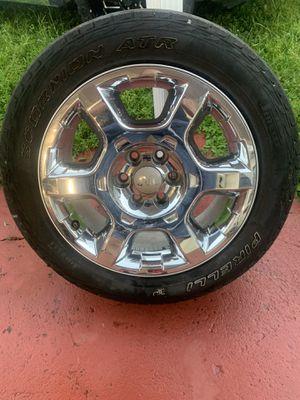 4 Rims para ford f150 for Sale in Hialeah, FL