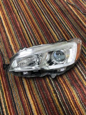 SUBARU WRX HEADLIGHTS for Sale in Sacramento, CA