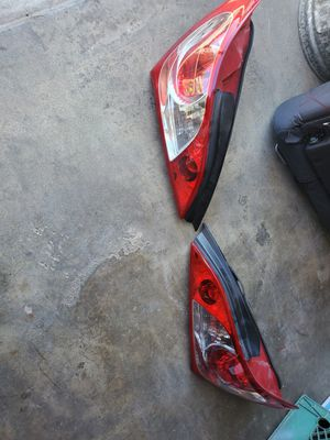 2009-2010 Hyundai Genesis Coupe Tail Lights for Sale in Garden Grove, CA