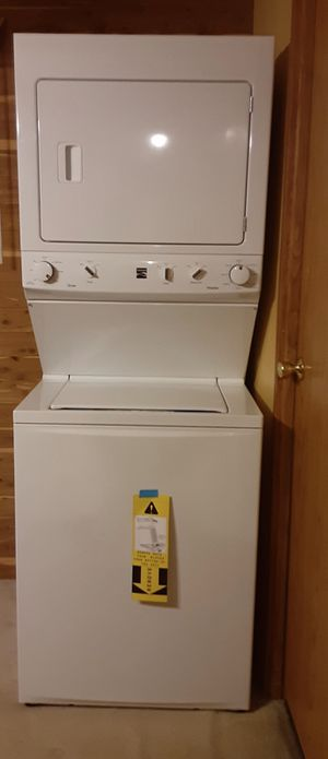 Kenmore Stackable Washer And Dryer for Sale in Richland, WA