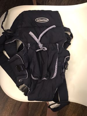 Infantino Infant baby carrier for Sale in Bethesda, MD