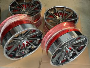 Alforged 1200 wheels/rims for Sale in Newport Beach, CA