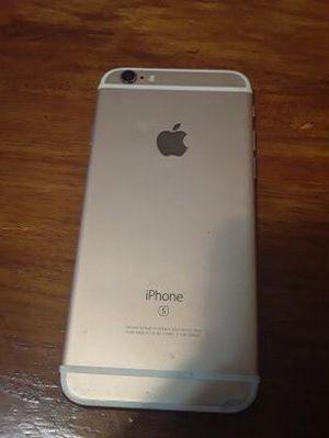 iPhone 6s for Sale in Orem, UT