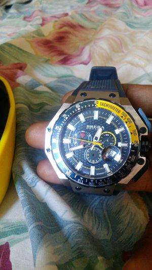 Invicta watches an brera watch for Sale in Fort Washington, MD