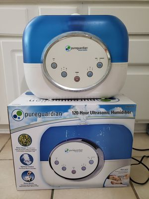 Ultrasound humidifier for Sale in Allen, TX
