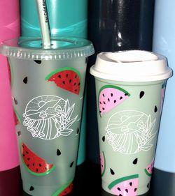Watermelon Spring Cups for Sale in San Bernardino,  CA