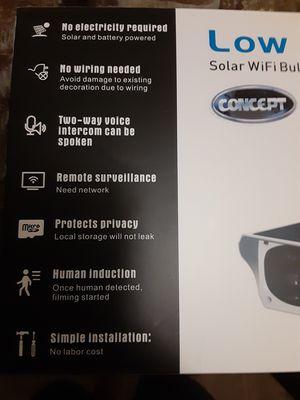 Cctv cámara de seguridad para casa o negocios big sale 100 for Sale in Claremont, CA