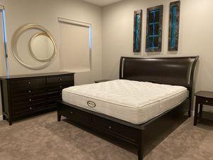 Master Bedroom Set for Sale in Queen Creek, AZ
