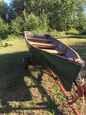 Fiberglass boat for Sale in Exeter, ME