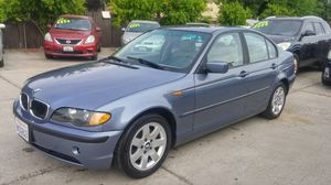 2004 BMW 3 Series for Sale in Sacramento, CA