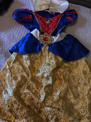 Girl costume 3t for Halloween for Sale in Belle Isle, FL