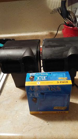 Aqua-Tech 5-15 for Sale in Temple City, CA
