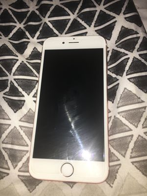 iPhone 6 s for Sale in Lowell, MA