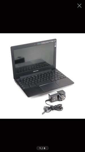 HISENSE C11 Chromebook Laptop for Sale in Lebanon, OH