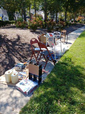 Free stuff for Sale in Chesapeake, VA