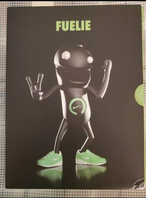 Nike Fuelie Figurine for Sale in Vancouver, WA
