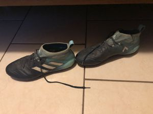 Soccer Adidas Cleats for Sale in San Antonio, TX
