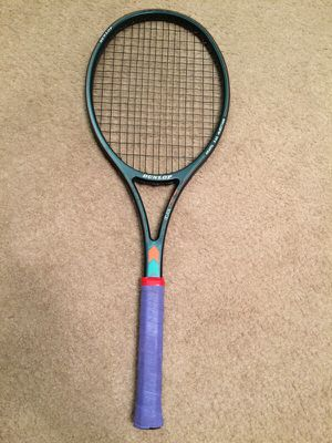 Dunlop Max 400i Pro Tennis Racquet, Great Shape for Sale in Dublin, OH