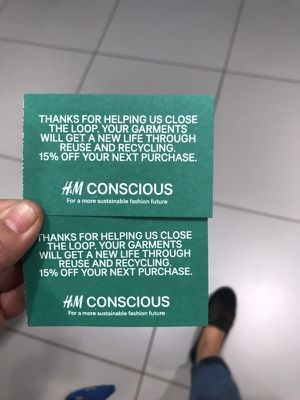 H&M's coupons for Sale in UT, US