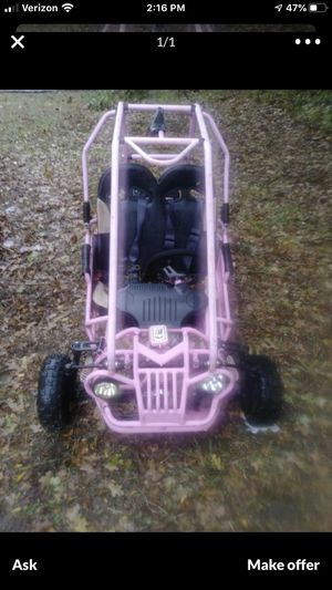 Go kart not working for Sale in Forest Hill, TX