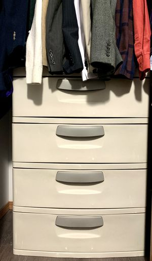 5x dressers for Sale in Tacoma, WA