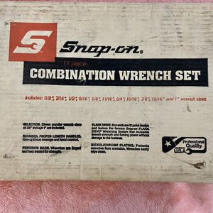 SNAP- ON TOOLS for Sale in Chicago, IL