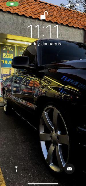 Chevy Silverado for Sale in Glendale, AZ