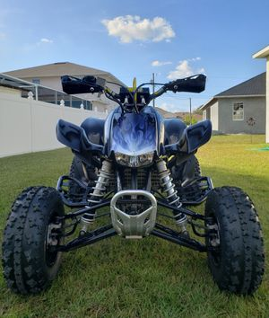 08 honda trx450 especial edition! for Sale in Kissimmee, FL