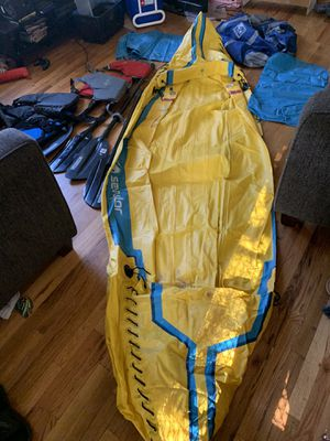 Inflatable 2 person Kayak for Sale in Denver, CO