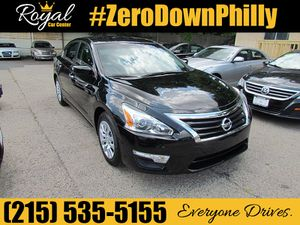 2015 Nissan Altima for Sale in Philadelphia, PA